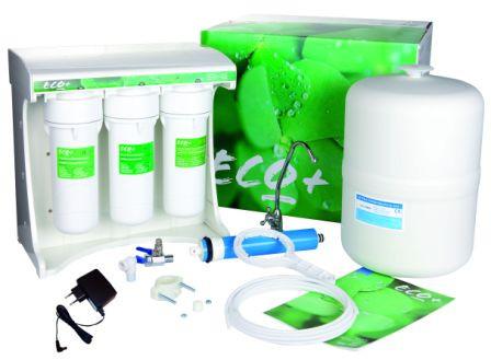 ECO Plus Víztisztító