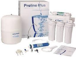 Proline Plus 6 lépcsős fordított ozmózis víztisztító