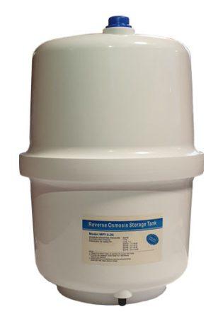 12 literes tartály fordított ozmózis membrános víztisztító készülékekhez
